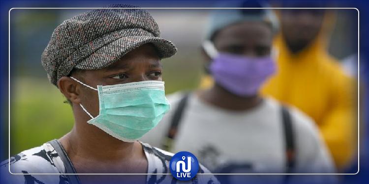جنوب إفريقيا تسجل أكثر من 8 آلاف إصابة بكورونا في يوم واحد