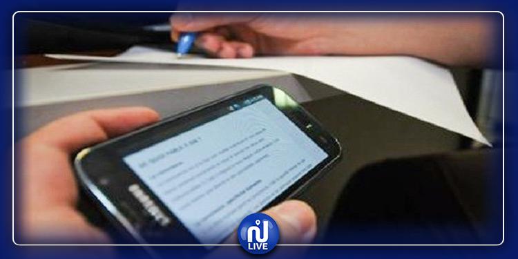 سيدي بوزيد: 12 حالة غش في اختبارات امتحان الباكالوريا