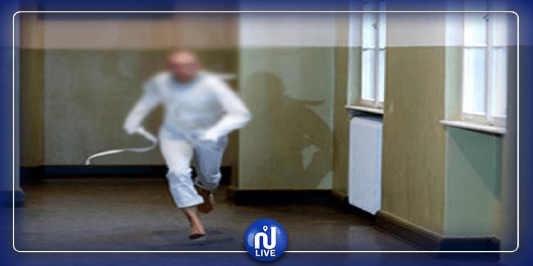 القصرين: فرار 4 مصابين بكورونا