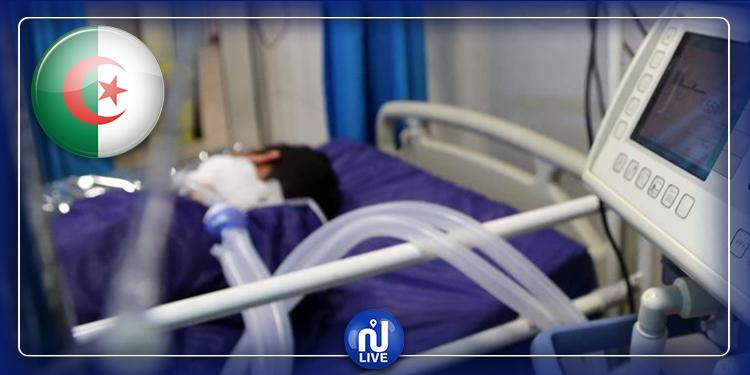 حصيلة يومية قياسية لإصابات كورونا في الجزائر