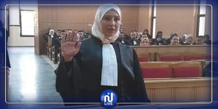 جريمة قتل محامية شابة تهز الجزائر