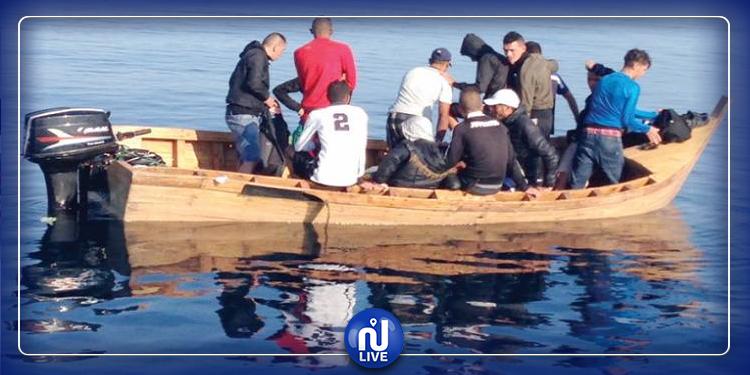 وصول حوالي 600 قاصر تونسي إلى أوروبا بطريقة غير نظامية