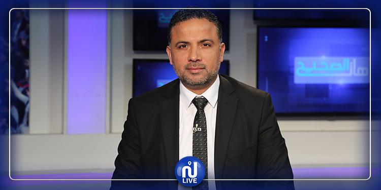 سيف الدين مخلوف:  لائحة سحب الثقة تعلّق آليا فصول الاستقالة الطوعية