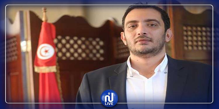 ياسين العياري: أكدت للمشيشي أن حكومة بلا حزام سياسي هي حكومة يسهل ابتزازها