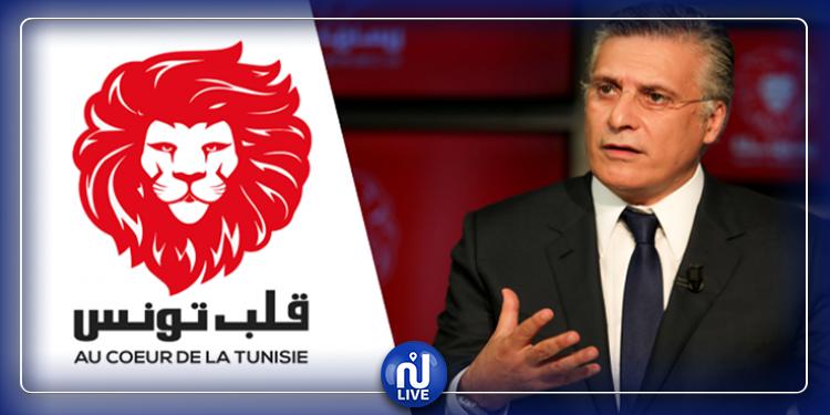 نبيل القروي: الخيانة فيكم وليست فينا...تعلنون المعارك وتختبئون خلف قلب تونس