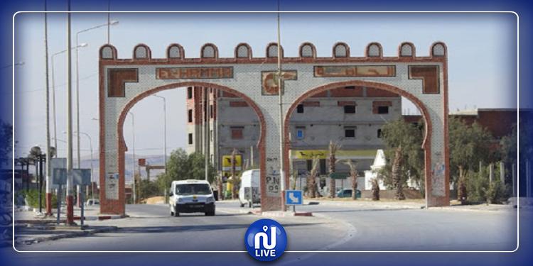الحامة: غلق الحمامات وإلغاء الأسواق الاسبوعية ومنع التجمعات