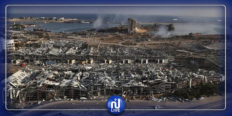 انفجار بيروت: 135 قتيلا...أكثر من 5000 جريح وعشرات المفقودين