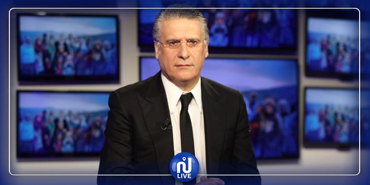 نبيل القروي: ملايين الدولارات تم ضخها من الخارج لاستهداف قلب تونس وبعض الأحزاب