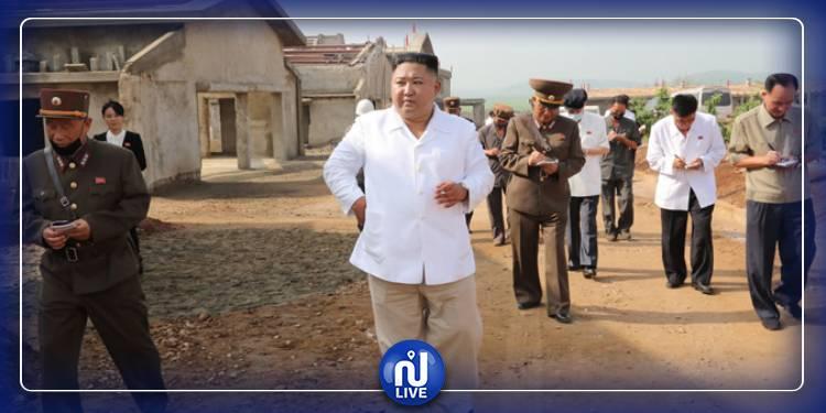 بؤرة كورونا في كوريا الشمالية