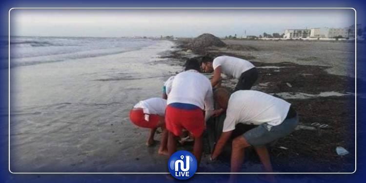 قابس: العثور على جثة شاب غرق في البحر منذ يومين