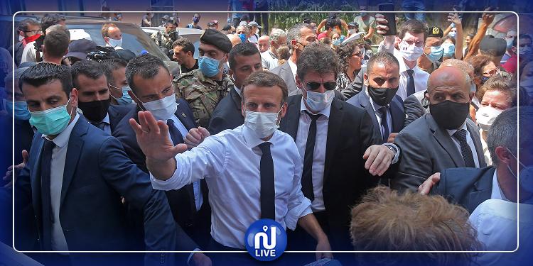 لبنان: 45 ألف شخص يوقعون على عريضة تطالب بعودة الاحتلال الفرنسي