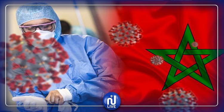 المغرب يسجل أعلى حصيلة يومية للوفيات بكورونا