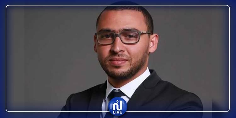 النائب عن التيار زياد الغناي: نواب قلب تونس يتعرضون لحملات تهدد سلامتهم الجسدية