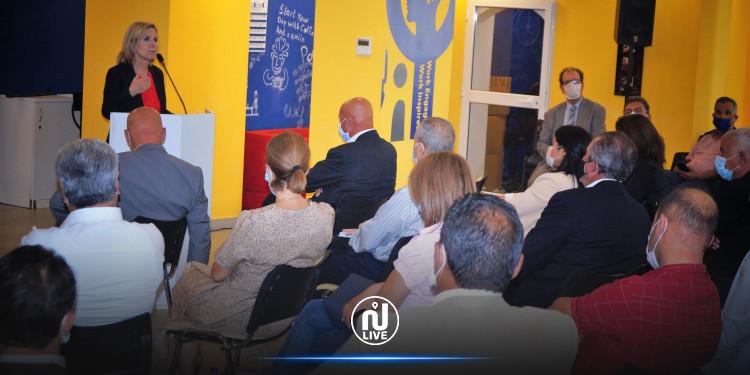 يضم اللومي وبالحاج والشابي: الإعلان عن تأسيس حزب سياسي جديد