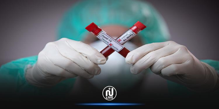 الكاف: تسجيل 61 حالة إصابة جديدة بكورونا