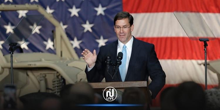اليوم...وزير الدفاع الأمريكي في جولة مغاربية تبدأ من تونس!