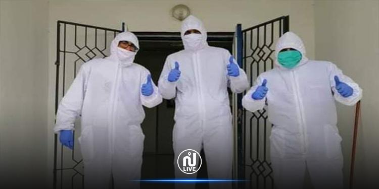 زغوان: 18 حالة شفاء جديدة من فيروس كورونا