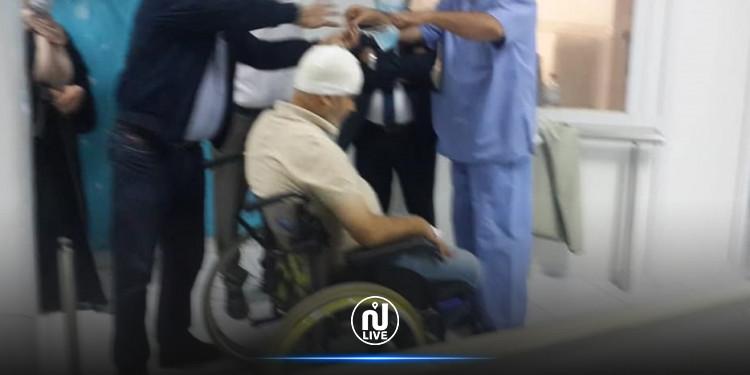 الحبيب بنسيدهم: أحمد موحه تعرض إلى محاولة اغتيال