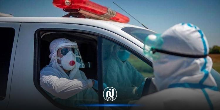 المغرب: 2719 إصابة بكورونا في 24 ساعة!