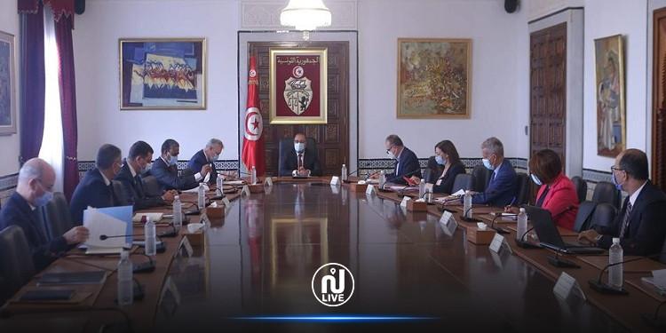 رئيس الحكومة يعلن عن حزمة من الإجراءات لفائدة ولاية تطاوين