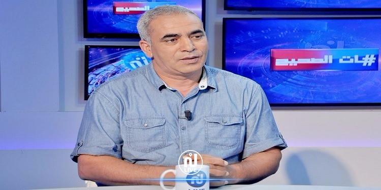 لسعد اليعقوبي: هذا هدفنا من الضغط والاحتجاج