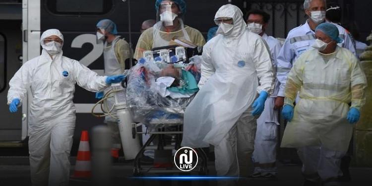 النظام الصحي الفرنسي مهدّد بالانهيار!