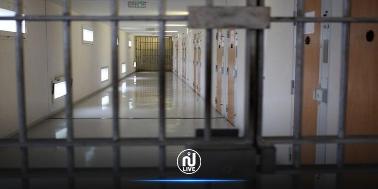 سجن المرناقية: إصابة 34 سجينا و5 أعوان بكورونا