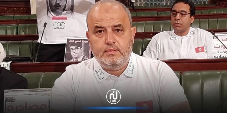 تقدم نسق الأبحاث الأمنية في قضية الاعتداء على النائب أحمد موحه