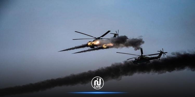 تواصل المواجهة العسكرية بين أرمينيا وأذربيدجان