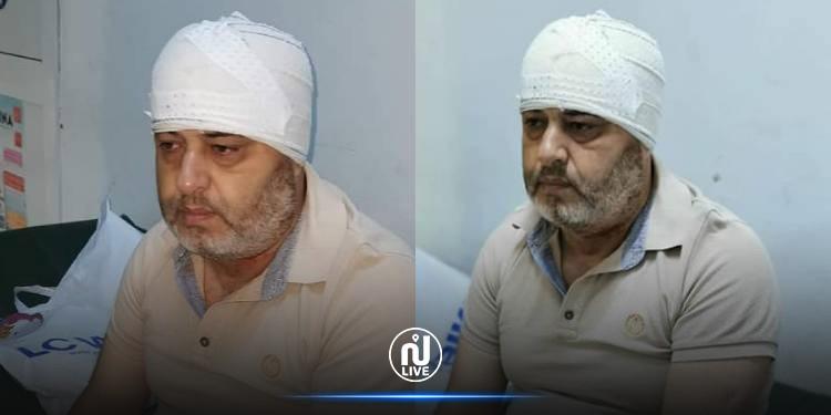 بنزرت:  الاعتداء على نائب ائتلاف الكرامة أحمد موحى بسيف!