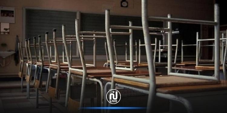نقابات التربية بالسّعيدة تقرر مقاطعة الدروس بكافة المؤسسات التربوية
