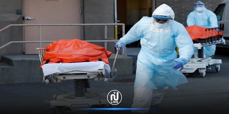 حالة وفاة بفيروس كورونا كل 16 ثانية