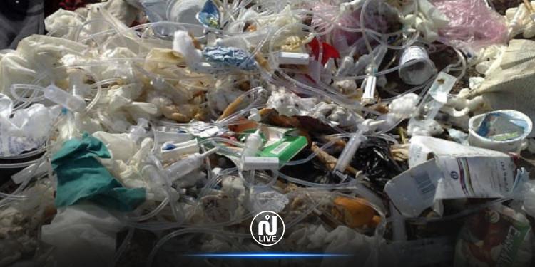 تونس تنتظر دعما من البنك الدولي لتمويل مشروع تصرف في النفايات الصحية