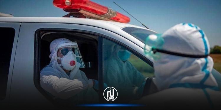 المغرب: 2076 إصابة بكورونا في 24 ساعة!