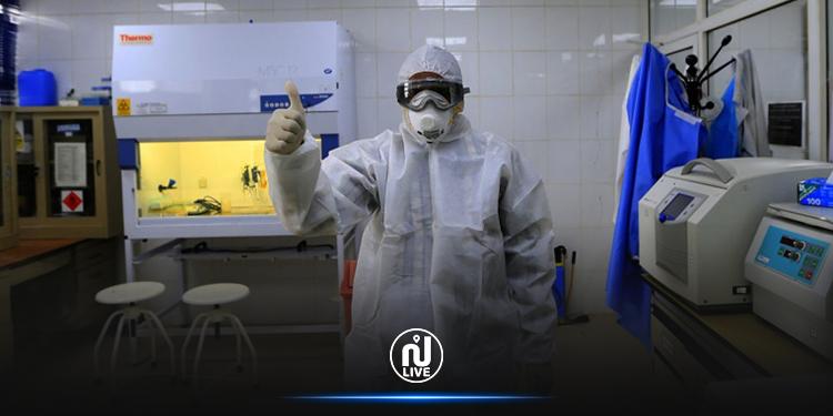 سليانة : 5 حالات شفاء جديدة من فيروس كورونا