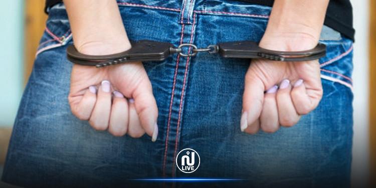 القيروان: القبض على المشتبه بها في قتل الشابة هيفاء داخل محل خياطة