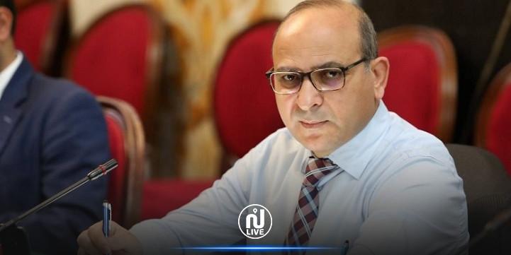 عبد اللطيف العلوي يرد على منتقديه وينشر شهادة العفو التشريعي العام