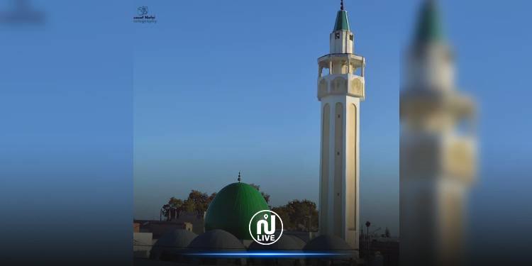 منوبة: غلق جامع بعد إصابة إمام خمس بفيروس كورونا