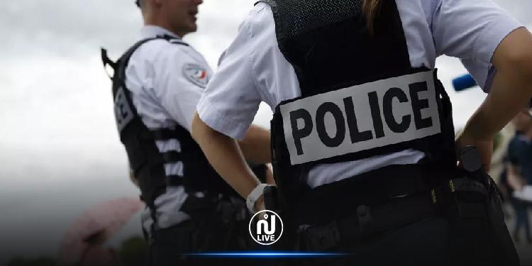 القبض على مسلح بسكين بمدينة ليون
