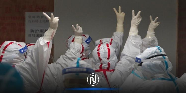 تعافي أكثر من 33 مليون مصاب بكورونا حول العالم
