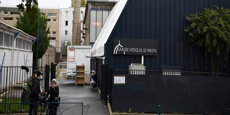 فرنسا: القضاء يؤيّد غلق مسجد ''بانتان'' قرب باريس