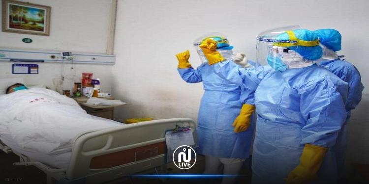 سيدي بوزيد: حالات الشفاء الجديدة ضعف عدد الإصابات بكورونا
