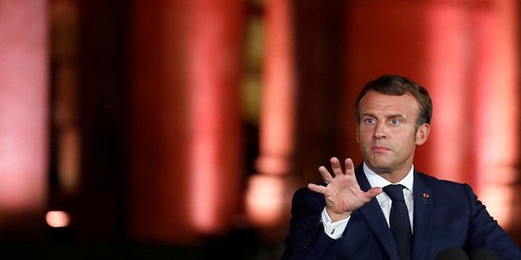 ''رسولنا خط أحمر'' يجتاح مواقع التواصل..وحملة واسعة لمقاطعة البضائع الفرنسية