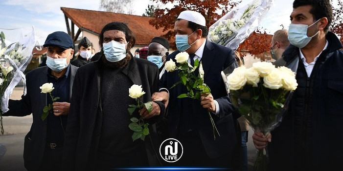 حسن الشلغومي: الأستاذ المقتول ''شهيد حرية التعبير'' في فرنسا