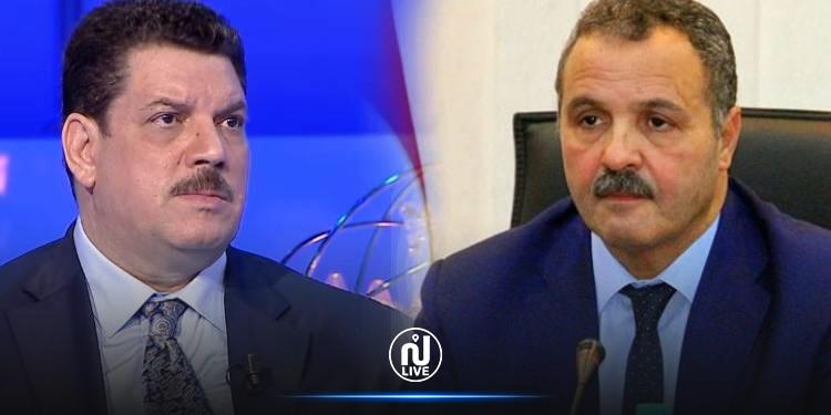 علي الحفصي: عبد اللطيف المكّي  كان ضد فتح الحدود