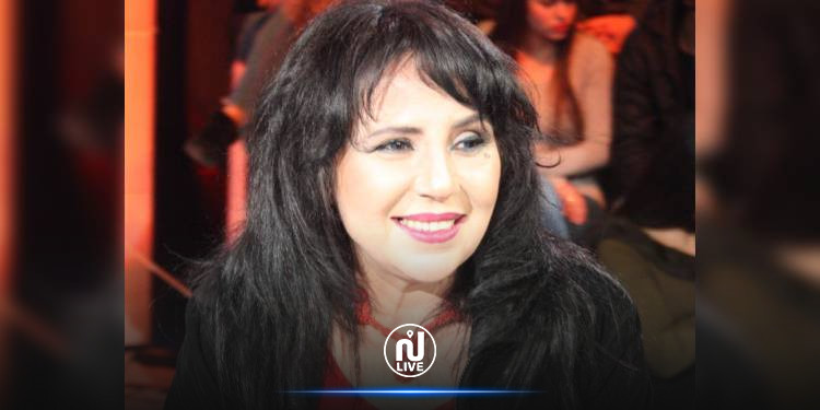 الفنانة زينة التونسية تستغيث: ''كانوا السبب في موت راجلي وتوة يحبوا يقتلوني''!
