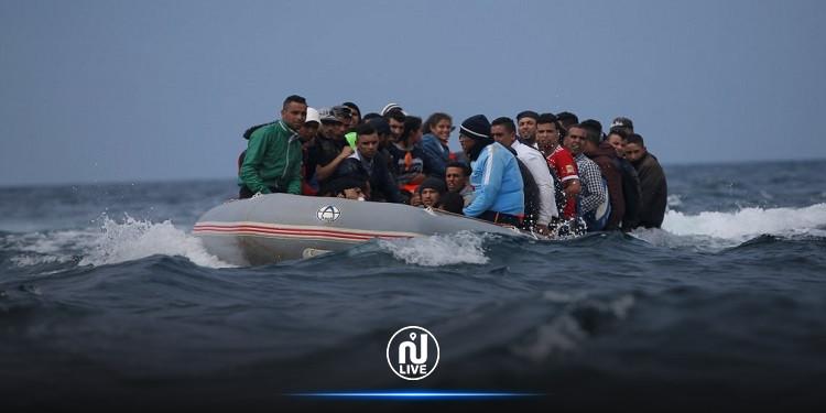رجل أعمال إيطالي يهرب من تونس على متن قارب ''حراقة''!