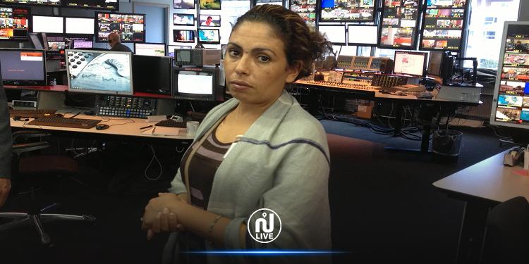 تجاوزات في إسناد الرخص  وتعيينات بالمحابات في الإعلام العمومي..الصحفية سيدة الهمامي تفضح ''الهايكا''