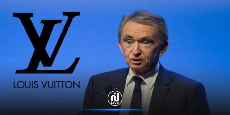 ثورة مدير عام ''لوي فيتون''.. ترتفع بـ 8 مليارات دولار في أيام