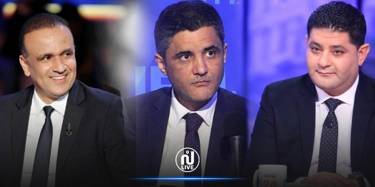 وليد جلاد: حسونة الناصفي أعلم وديع الجريء بأن كتلة الإصلاح قد اقترحته لرئاسة الحكومة